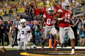 Duck Hunters: The Ohio State Buckeyes Are The 2015 CFB National Champions Defeating The Oregon Ducks (42-20)