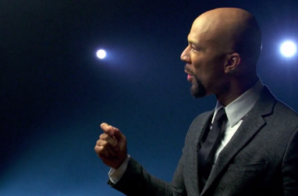 Common & John Legend – Glory (Video)