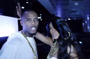 Mila J – Champion ft. B.o.B (Video)