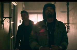 Chevy Woods x T. Mills – For The Money (Video)