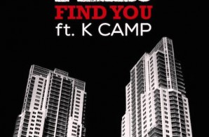 Plies x K Camp – Find You