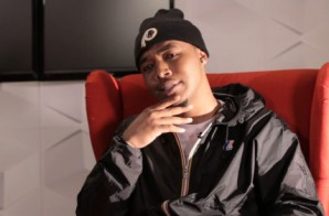 All Def Digital #DefTalk With J Cole's Protege, Cozz (Video)