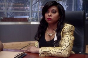 "Fox Series ""Empire"" Uses A ""You Going To Ray Rice Me?"" Quote During The Show (Video)"