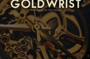 Jay Verze – GoldWrist Ft. Jitta On The Track (Prod. By Rip Knoxx)