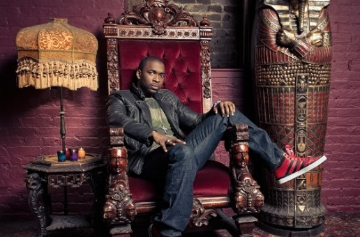 Jay Pharoah – Talked to God (Prod. By @Only1Rahk)