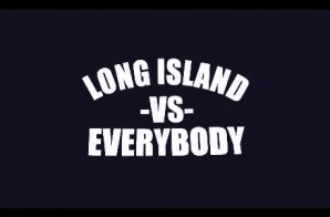 ItsBizkit Presents: Long Island Vs. Everybody Cypher – Part II (Video)
