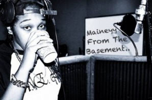 Maineyy – From The Basement (Mixtape)
