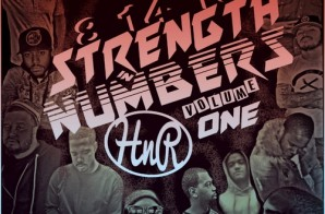 HNR Ent Presents 8.14.18 Strength In Numbers (Mixtape)