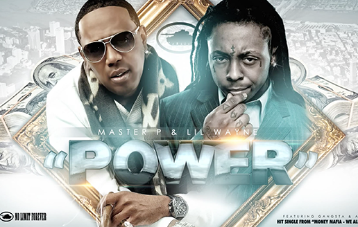 Master P x Lil Wayne x Gangsta x Ace B – Power