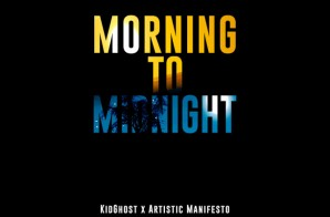 KidGhost – Morning To Midnight (Mix)