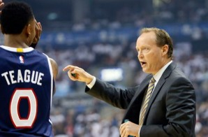 Atlanta Hawks Head Coach Mike Budenholzer Named Eastern Conference Coach of the Month For December