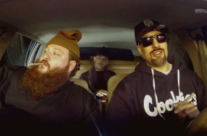 Action Bronson & Alchemist Join  B-Real In The Smokebox (Video)