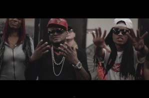 Tone! x Shawty Lo – Live No Mo (Video)