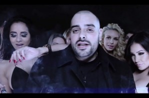 Berner – OT Ft. Wiz Khalifa (Video)