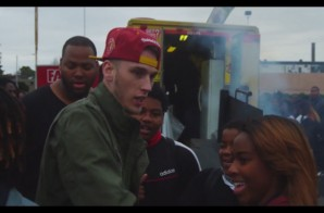 Machine Gun Kelly – Till I Die (Video)
