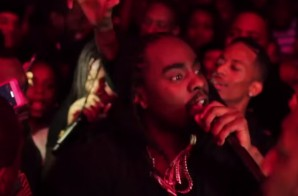 Wale – 'Simply Nothing Tour' x The Fillmore Recap (Video)