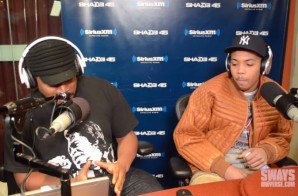 Lil Herb – Sway In The Morning (Freestyle) (Video)