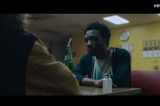 Childish Gambino – Sober (Video)