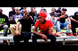 Daze Karter – I'm Wit It (Video)