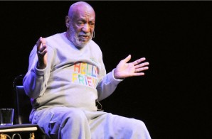 """Someone Screams Out """"You Are A Rapist"""" During Bill Cosby's Comedy Show (Video)"""