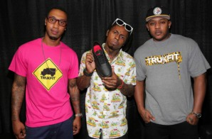 Cortez Bryant, Lil Wayne's Manager, Speaks On Situation With Cash Money Records