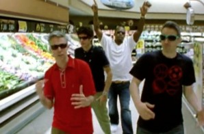 Beastie Boys – Too Many Rappers Ft. Nas (Video)