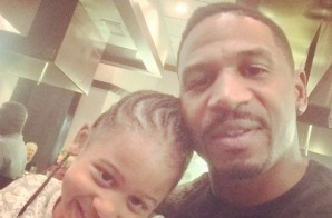 Stevie J Charged For Back Child Support Of Over $1.1M