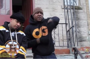 "Behind The Scenes With Chinx Drugz & Jadakiss For Their Latest ""Dope House"" (Video)"
