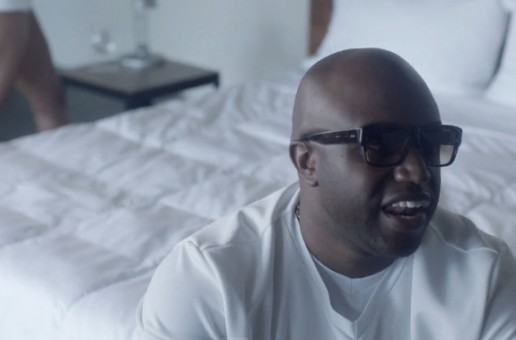 Rico Love – Somebody Else (Video)