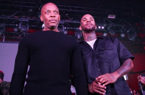 The Game Brings Out Dr. Dre & Kendrick Lamar During His 10th Anniversary Concert For 'The Documentary'! (Video)