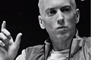"Eminem's Publicist Addresses ""Roots"" Album Rumors, Says It's Not Happening"