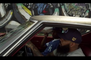 Stalley – Chevelle Ft. Rashad (Video)