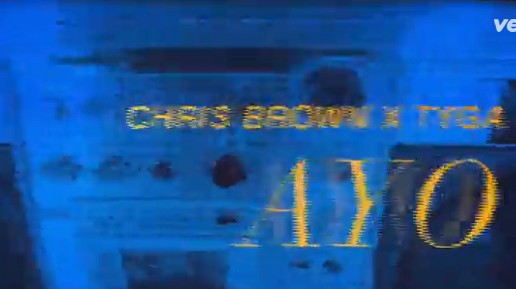Chris Brown x Tyga – Ayo (Lyric Video)
