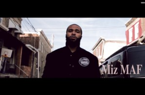 Miz MAF – Act Right (Video)
