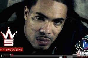 Gunplay – Feel It In The Air (Freestyle)