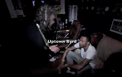 Uptown Byrd & Fat Trel Vlog