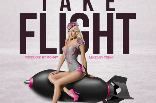 YoungSixx – Take Flight