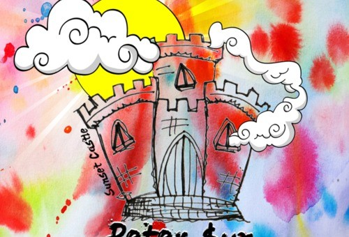 RVA Native Peter Sun Drops Off His Latest Body Of Work Entitled 'Sunset Castle'!