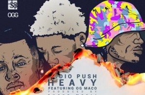 Audio Push – Heavy Ft. OG Maco