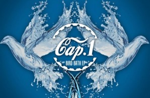 Cap 1 – Bird Bath EP