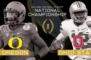 2015 College Football National Championship: Oregon Ducks vs. Ohio State Buckeyes (Predictions)