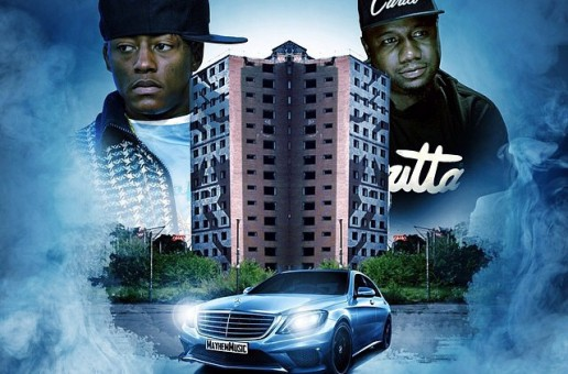 Cassidy & Murda Mook – Boyz In the Hood