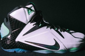 "Nike LeBron 12 ""All Star"" (Photos)"