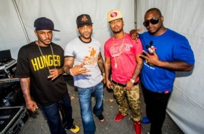 Dipset Said To Be Releasing A New Mixtape!