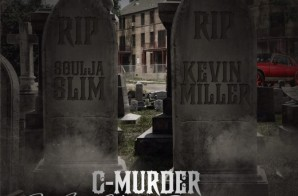 C-Murder x Lil Boosie & Lil Kano – For My Homies Dead & Gone