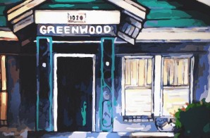 DJ Burn One – Greenwood (Mixtape)