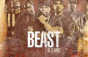 G-Unit – The Beast Is G-Unit EP (Artwork & Tracklist)