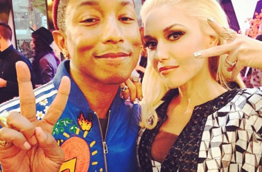 Gwen Stefani x Pharrell – Shine (Lyric Video)