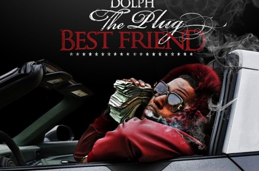 Young Dolph – High Class Street Music 5: The Plug Best Friend (Artwork)