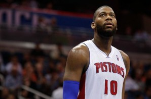 Detroit Pistons Big Man Greg Monroe Signs With Jordan Brand